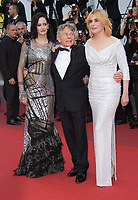 Cannes: Based on a True Story premiere