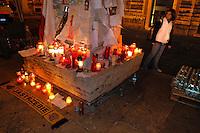 Stato della Città del Vaticano. Funerali di Papa Giovanni Paolo II. .Vatican City State. Funeral of Pope John Paul II....