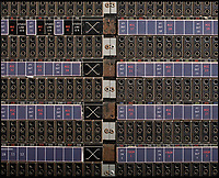 BNPS.co.uk (01202 558833)<br /> Pic: Bonhams/BNPS<br /> <br /> A recording console used to produce Pink Floyd's iconic Dark Side of the Moon album has sold for a staggering &pound;1,434,231.<br /> <br /> Between 1971 and 1983, the 1971 EMI TG12345 MK IV console was housed in Studio 2 at the famous Abbey Road studios.<br /> <br /> After a sterling 12 year run during which it was used by three of the Beatles, Paul McCartney, George Harrison and Ringo Starr, as well as Kate Bush and The Cure, the console was replaced by a more advanced model. <br /> <br /> Since then, it has belonged to a producer Mike Hedges, who worked at Abbey Road at the time.