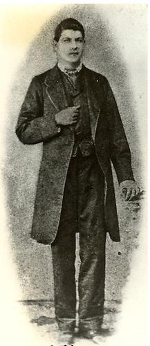Fernando Arturo de Meriño