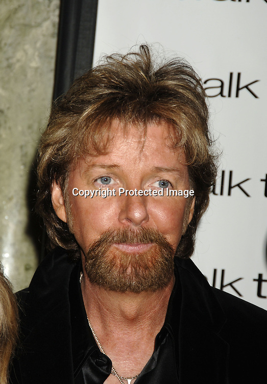 "Ronnie Dunn ..at The New York Premiere of ""Walk The Line"" on November 13, 2005 at The Beacon Theatre. ..Photo by Robin Platzer, Twin Images"
