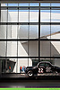 Nascar Hall of Fame by Pei Cobb Freed