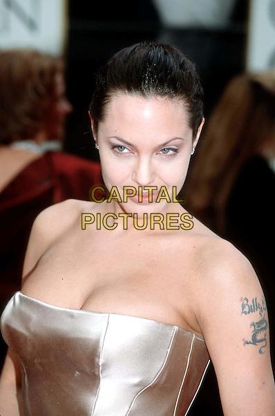 Golden Globe Awards 2001 | CAPITAL PICTURES Jessica Alba