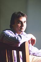 Enrico Palandri
