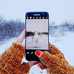 Brinson+Banks: Samsung Iceland
