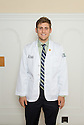 Troy Larson. Class of 2017 White Coat Ceremony.
