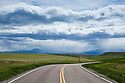 US Route 89 Road Photos
