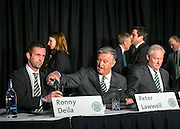 21.11.2014 Celtic AGM