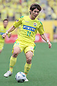 Koki Yonekura (JEF),JUNE 12th, 2011 - Football :2011 J.League Division 2 match between JEF United Ichihara Chiba 3-1 FC Gifu at Fukuda Denshi Arena in Chiba, Japan. (Photo by Hiroyuki Sato/AFLO)