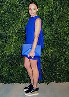 NEW YORK CITY, NY, USA - NOVEMBER 03: Stella McCartney arrives at the 11th Annual CFDA/Vogue Fashion Fund Awards held at Spring Studios on November 3, 2014 in New York City, New York, United States. (Photo by Celebrity Monitor)