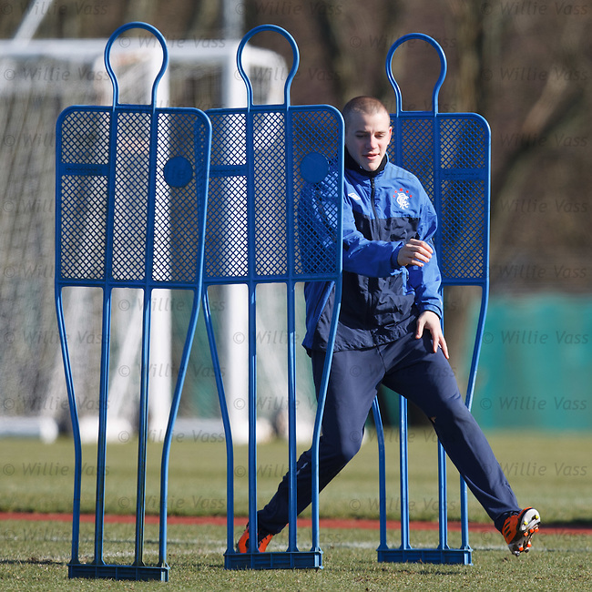 Vladimir Weiss steps out