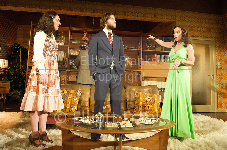 Abigail's Party<br />