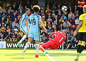 2017 Premier League Watford v Manchester City May 21st