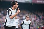 Barcelona - Valencia (1-2-2014)