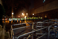 15.11.2012 - London Protests over news of Israel/Palestine attacks
