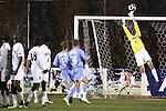 2007.11.16 ACC: North Carolina vs Wake Forest