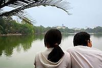 Vietnam 2009 Hanoi