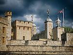 Tower of London, London, UK