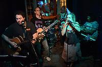 Jerry Garcia Birthday Bash | Legion of Jerry & NoRTHBouND-EXPReSS | Stella Blues Cafe 1 August 2012