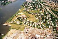 UNDATED..Assisted Housing.Grandy Village...CAPTION...NEG#.NRHA#..