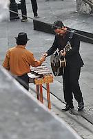 Alejandro Sanz graba nuevo video en Mexico
