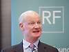 Resolution Foundation meeting - <br /> &quot;A Broken Heart? The living standards challenge facing the West Midlands Metropolitan mayor...<br /> <br /> As the West Midlands Metro area looks forward to its first ever Metro mayoral election next May, the region&rsquo;s economic performance is in the spotlight.<br /> at Birmingham Library, Birmingham, Great Britain <br /> 12th December 2016 <br /> <br /> <br /> Chair<br /> David Willetts, Executive Chair of the Resolution Foundation<br /> <br /> Photograph by Elliott Franks <br /> Image licensed to Elliott Franks Photography Services