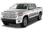 Toyota Tundra Limited 4x4 TRD Crew Max Truck 2014
