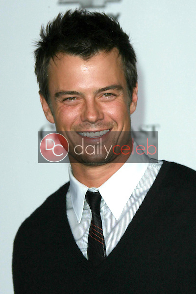 Josh Duhamel<br />