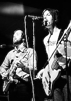 Fairport Convention performing in 1974.  Credit: Ian Dickson/MediaPunch