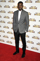 London - UK premiere of 'The Man Inside' at the Vue, Leicester Square, London - July 24th 2012..Photo by Bob Kent