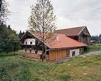 Concrete Contrast, Bavaria