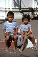 CHILD LABOR THAILAND