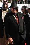 Joe Jackson , father of Michael Jackson at the 2009 BET Awards at the Shrine Auditorium in Los Angeles on June 28th 2009..Photo by Chris Walter/Photofeatures