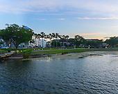 Various photographs of Orlando, Florida