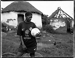 Nolwandle Dliso (19), Mist Hill, Eastern Cape, South Africa, 1998