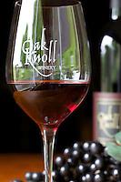 Oak Knoll Rosé