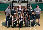 12-22-16, Huron High School wrestling team