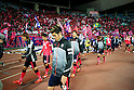 2015 J.League Road to J1 Play-off Semi-final : Cerezo Osaka 0-0 Ehime FC