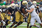 8.30.14 Gameday ND vs. Rice