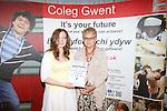 Ebbw Vale Awards 2013