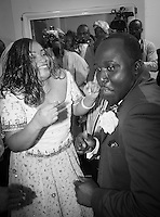 Stephen and Sheila Wedding..7th August 2010