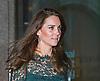 KATE Middleton Attends Portrait Gallery Gala, London2