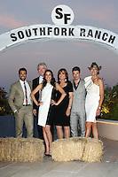 """53rd Monte Carlo Television Festival """" Dallas """" Party - Monaco"""