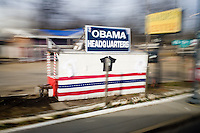 Archive: Obama Inauguration 2009
