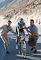 Stage Five of The Tour of Oman;.From the Royal Opera House to Al Jabal Al Akhdar..Picture shows;PETER VELITS.Omega Pharma - Quick-Step..© Lloyd Images/Muscat Municipality Stage Five of The Tour of Oman;.From the Royal Opera House to Al Jabal Al Akhdar.© Lloyd Images/Muscat Municipality