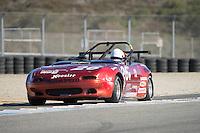Mazda at SCCA Runoffs
