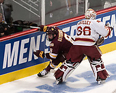 170408-PARTIAL-F4-University of Denver Pioneers v University of Minnesota Bulldogs (m)