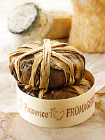 Bannon French traditional regonal Cheeses