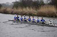 Division 1 Long Course - Gloucester Spring Head 2015