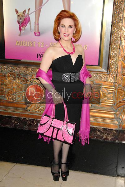Kat Kramer<br />at the Los Angeles Premiere of 'Legally Blond The Musical'. Pantages Theatre, Hollywood, CA. 08-14-09<br />Dave Edwards/DailyCeleb.com 818-249-4998